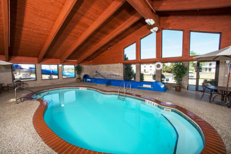 AmericInn by Wyndham | Rapid City Hotel | Pool