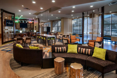 SpringHill Suites by Marriott | Deadwood Hotels | Lobby