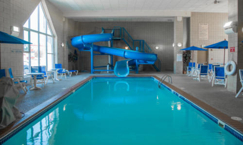 Country Inn & Suites | Rapid City Hotels | Indoor Pool
